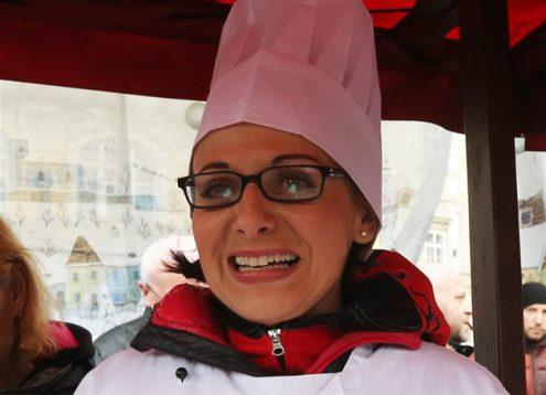 Мэрия Праги расторгла договор с кулинарным училищем