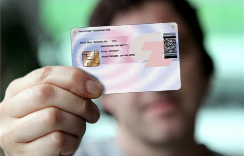 В следующем году начнут выдавать внутренние паспорта ЧР с чипом