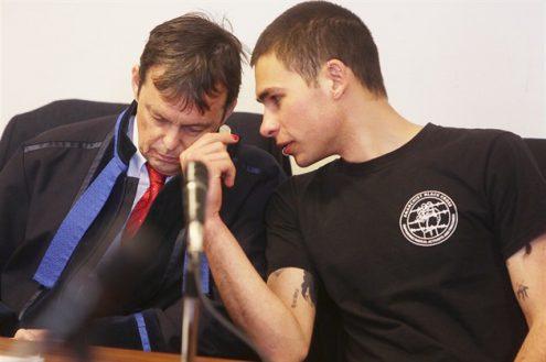 Россиянину Шевцову грозит депортация из Чехии