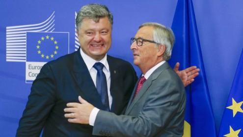 Еврокомиссия предложит ввести безвизовый режим для украинцев
