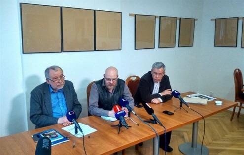 Российские журналисты обсудили отказ в продлении аккредитации в Чехии
