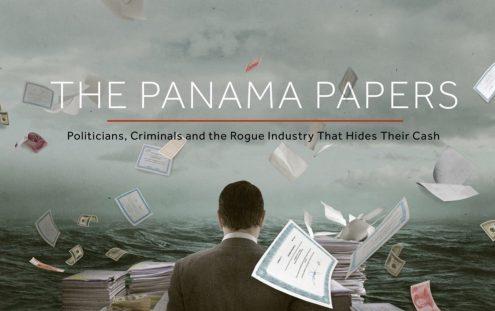 Конец эпохи частной жизни: дело не в Панаме