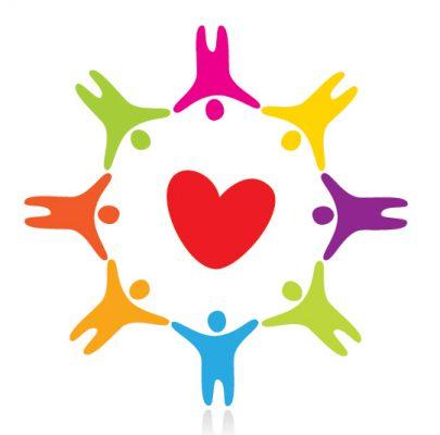 Волонтёрство: активно, ответственно и очень человечно