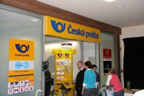 Чешская почта повышает цены