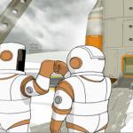 «Мы не можем жить без космоса». И вы не сможете...