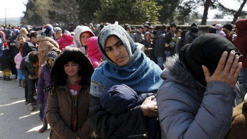 Отношение чехов к мигрантам меняется