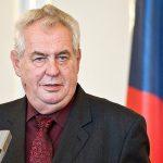 Милош Земан: «Политика санкций – это стратегия двойных потерь»