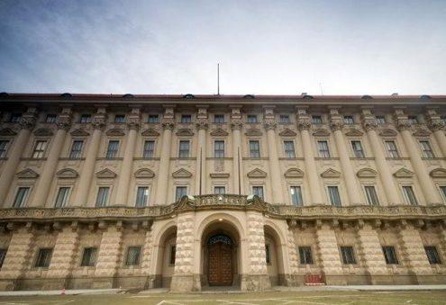 День открытых дверей в МИД Чехии пройдет 7 мая