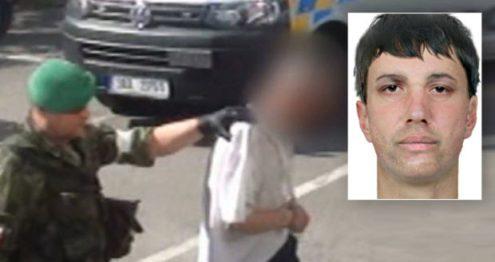 Полиция задержала мужчину, избившего девушку в автобусе