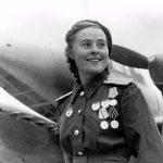 Женщины о войне