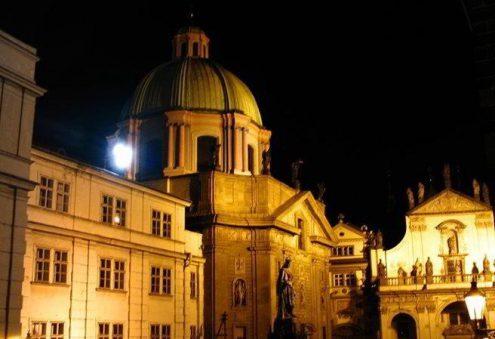 В Чехии пройдет «Ночь музеев»