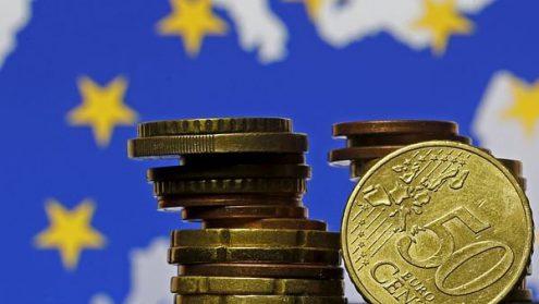 Большинство чехов против введения евро