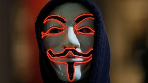 Сайт Сената Чехии атаковали хакеры