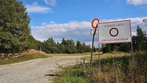 В ходе военных учений ранены два чешских солдата