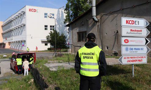 Чешского миллиардера подозревают в уклонении от уплаты налогов