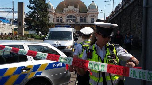 Аноним сообщил о бомбах в Праге и других городах Чехии