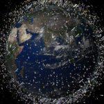 Голубая планета зарастает мусором