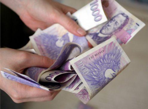 В Чехии планируют увеличить минимальную заработную плату