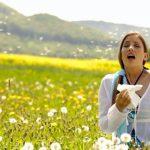 Весеннее обострение: аллергия