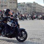 Андрей Бобровский: « Почтить память погибших - наше святое право»