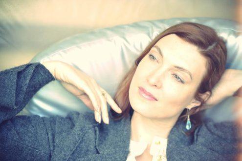 Мария Володина: «Если звёздочки загораются, значит, над этим кто-то упорно работал»
