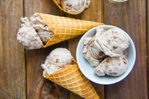 В Праге пройдет фестиваль Prague Ice Cream