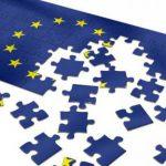 Треск единой Европы