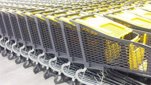 В Чехии крупные магазины будут закрыты по праздникам