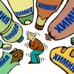 Пестициды в еде: обратная сторона урожая
