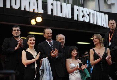 В июле в Карловых Варах пройдет Международный Кинофестиваль