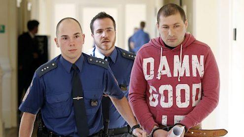 Суд вынес приговор гражданину Беларуси