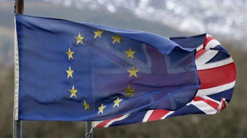 Чешские политики прокомментировали решение Великобритании