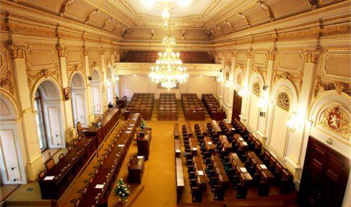 Аноним сообщил о минировании четырёх зданий в Праге