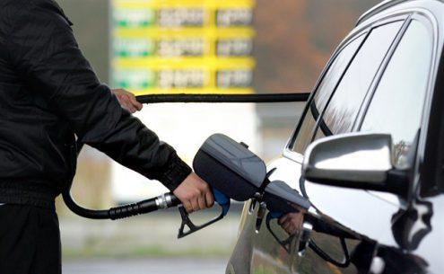 В Чехии растет цена на бензин и дизельное топливо