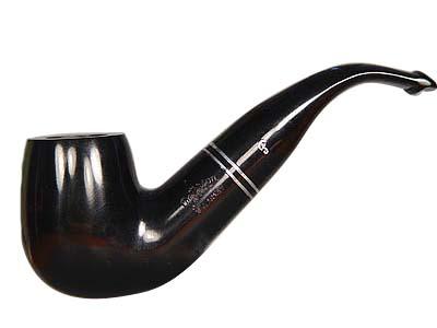 Мужской каприз – курить трубку