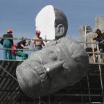 Сталин вернулся в Прагу
