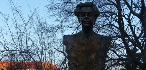 В понедельник в Праге почтят память жертв коммунизма