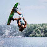 Водные развлечения и спорт в Чехии