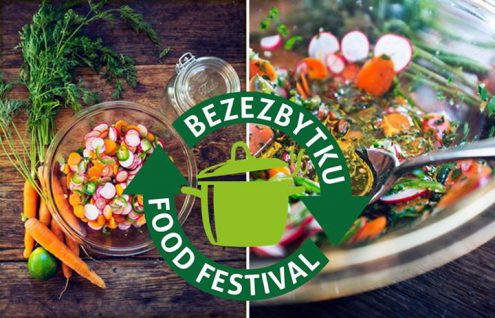 В Праге пройдет фестиваль БезОстатка