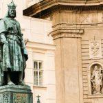 Благословение Карла IV