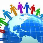 Досуг и помощь для иностранца