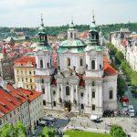 Новый город с историей почти в 700 лет