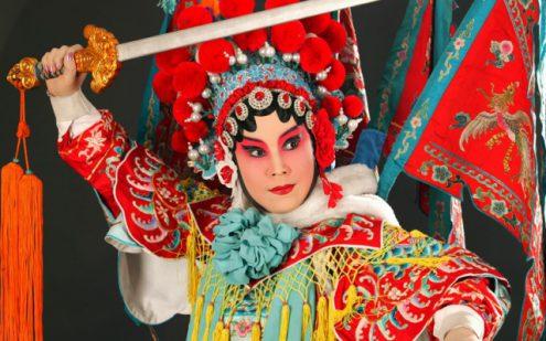 В Праге пройдет фестиваль китайской культуры