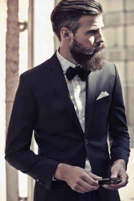 Стиль истинного джентльмена