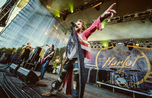 В Градец-Кралове пройдет рок-фестиваль Rock for People
