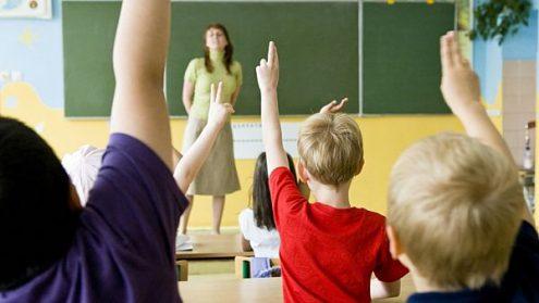 Осенью чешским учителям повысят зарплаты