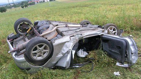 В июне 2016 года на дорогах Чехии погибли 38 человек