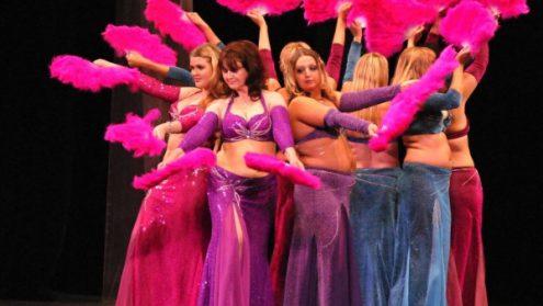 В Праге состоится фестиваль Let's Dance