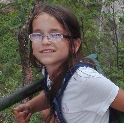 Чешская полиция разыскивает 9-летнюю девочку