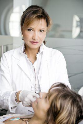 Доктор Вера Терзийска